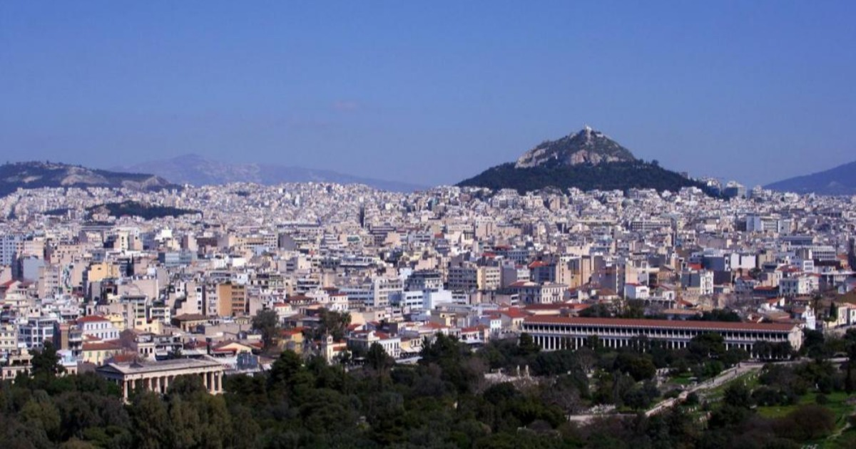 Τι σπίτι μπορείτε να αγοράσετε στην Αθήνα με 30.000 ευρώ