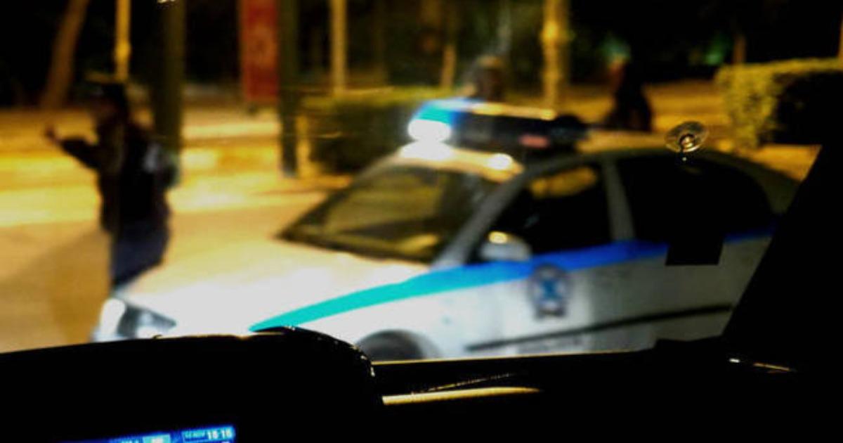Αθήνα: Πυροβολισμοί έξω από νυχτερινό κέντρο στην Ιερά Οδό